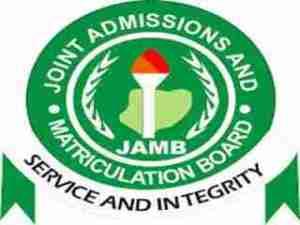 JAMB Postpones Sales Of Application Forms For 2018 UTME